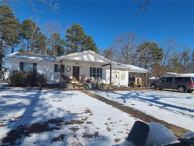 1032 Carter 229, Ellsinore, MO 63937 (#21007367) :: The Becky O'Neill Power Home Selling Team