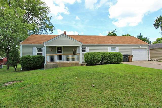 2038 Woodlawn Avenue, Cape Girardeau, MO 63701 (#21007386) :: Parson Realty Group