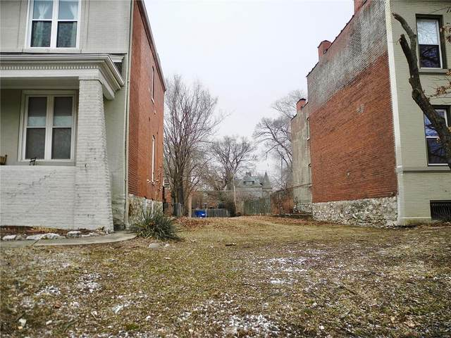 4157 Laclede Avenue, St Louis, MO 63108 (#21007395) :: Parson Realty Group