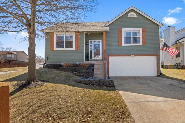 5019 Brittany Downs, Saint Charles, MO 63304 (#21007411) :: St. Louis Finest Homes Realty Group