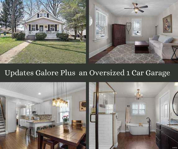 1025 Ruskin Avenue, Edwardsville, IL 62025 (#21007524) :: Fusion Realty, LLC