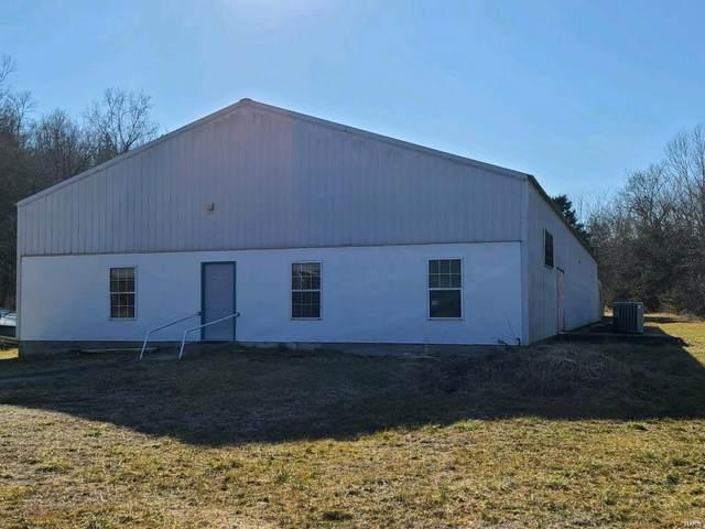 13181 County Road 7570, Newburg, MO 65550 (#21007561) :: Realty Executives, Fort Leonard Wood LLC