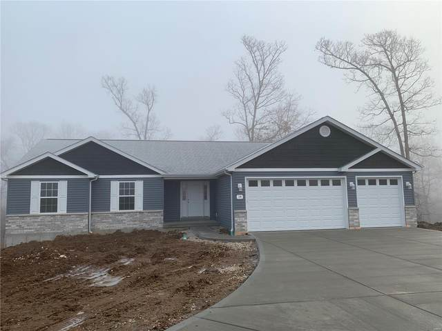 211 Kaylie Ct, Troy, MO 63379 (#21007623) :: Parson Realty Group