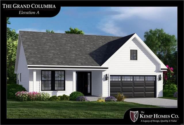 0 Grandcolumbia 3B-Columbia Mea, O'Fallon, MO 63366 (#21007726) :: Finest Homes Network