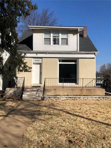 6341 Clayton Road, St Louis, MO 63117 (#21007740) :: Reconnect Real Estate