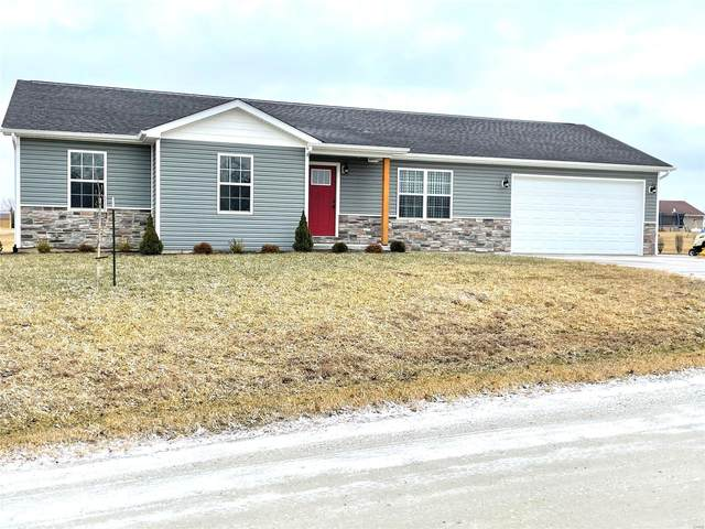 14861 Pike 342, Bowling Green, MO 63334 (#21007776) :: Parson Realty Group