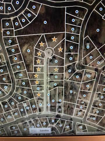 12025 Parker Estates, Florissant, MO 63033 (#21007803) :: Terry Gannon | Re/Max Results
