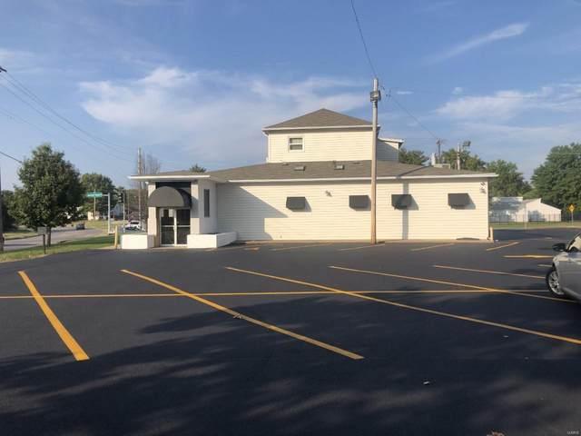 12260 Bellefontaine, St Louis, MO 63138 (#21007868) :: Jeremy Schneider Real Estate