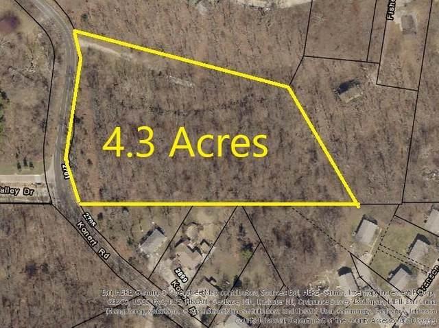2688 Konert, Arnold, MO 63010 (#21007890) :: PalmerHouse Properties LLC
