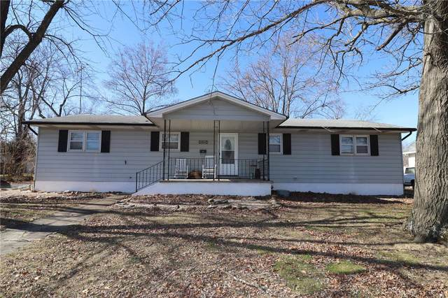 351 Clark Avenue, Lebanon, MO 65536 (#21007978) :: Parson Realty Group