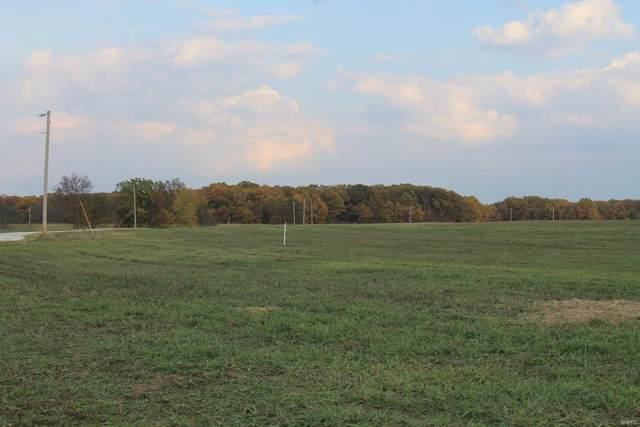 0 5.0 Acres Canterbury Park, Warrenton, MO 63383 (#21008014) :: Kelly Hager Group | TdD Premier Real Estate