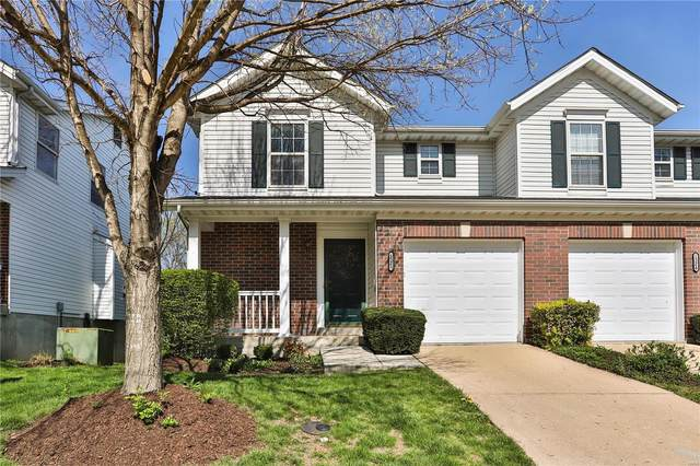 1324 Big Bend Crossing Drive, Manchester, MO 63088 (#21008046) :: The Becky O'Neill Power Home Selling Team
