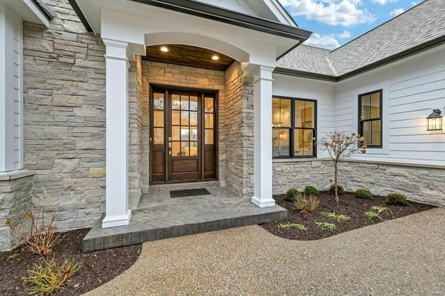 480 North Warson Road, St Louis, MO 63124 (#21008071) :: Matt Smith Real Estate Group