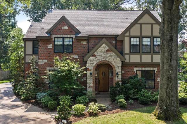 19 Lake Forest Drive, Richmond Heights, MO 63117 (#21008111) :: Clarity Street Realty