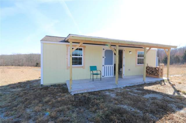 5 +/- Acres Old Hwy 66, Cuba, MO 65453 (#21008115) :: Clarity Street Realty