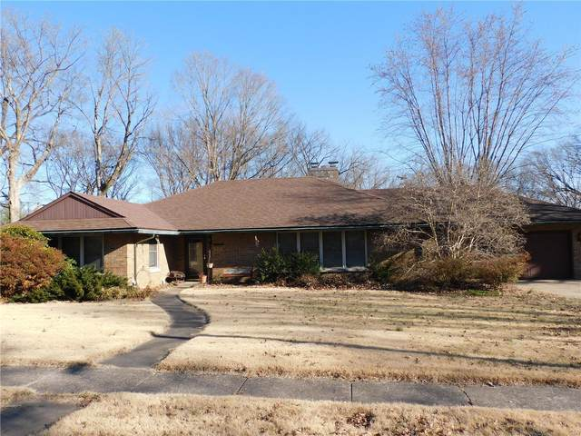 906 William Street, CHESTER, IL 62233 (#21008122) :: Clarity Street Realty