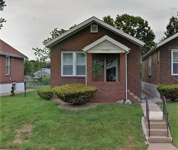 5090 Arlington Avenue, St Louis, MO 63120 (#21008153) :: Reconnect Real Estate