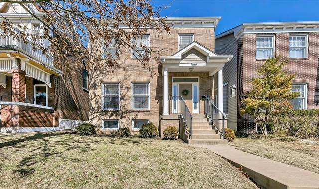5777 Mcpherson Avenue, St Louis, MO 63112 (#21008212) :: RE/MAX Vision