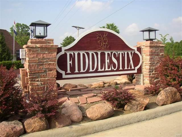 217 Fiddlecreek Ridge Road, Wentzville, MO 63385 (#21008229) :: Clarity Street Realty