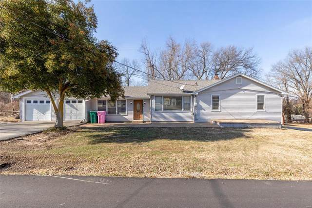 631 Riverview Drive, Pevely, MO 63070 (#21008233) :: Clarity Street Realty