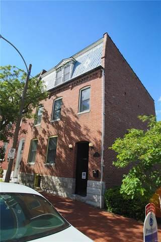 1033 Allen Avenue, St Louis, MO 63104 (#21008396) :: Jeremy Schneider Real Estate