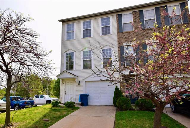 35 Watson Mill, St Louis, MO 63136 (#21008435) :: Terry Gannon | Re/Max Results