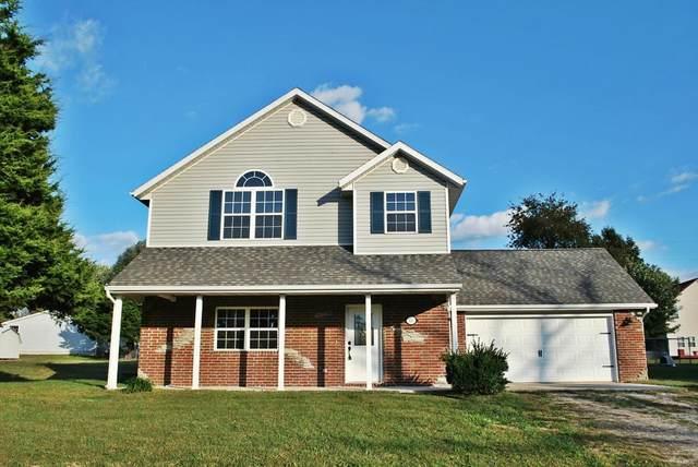 607 Briar Oak Street, Crocker, MO 65452 (#21008458) :: Walker Real Estate Team