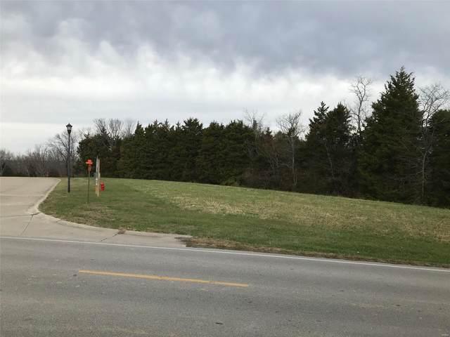 688 Oak Crossing (Lot 4), Villa Ridge, MO 63089 (#21008509) :: Matt Smith Real Estate Group