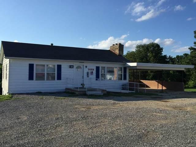 3089 S. Westwood Blvd, Poplar Bluff, MO 63901 (#21008548) :: Walker Real Estate Team