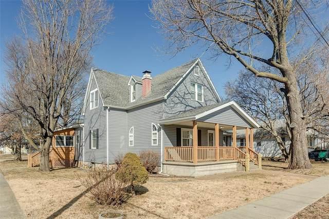 217 S 2nd Street, Caseyville, IL 62232 (#21008618) :: Hartmann Realtors Inc.