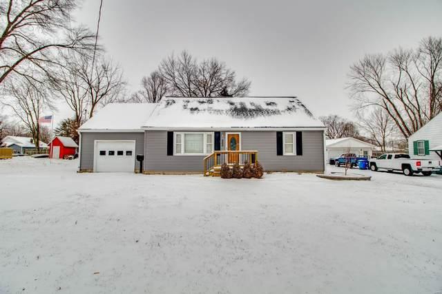 3530 Omega Street, Alton, IL 62002 (#21008695) :: Tarrant & Harman Real Estate and Auction Co.