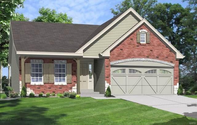 446 Broadmoor Drive, Washington, MO 63090 (#21008834) :: Terry Gannon | Re/Max Results