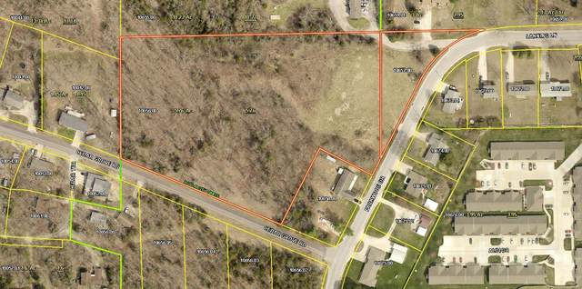 0 Parkwood Drive/Cedar Grove Rd, Rolla, MO 65401 (#21008850) :: Hartmann Realtors Inc.