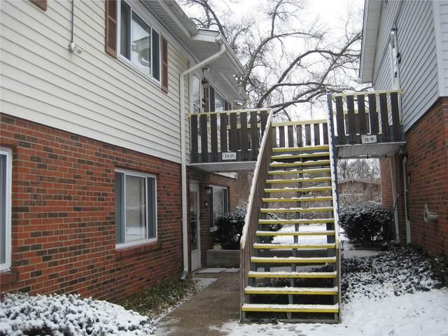 5310 Godfrey Road #22, Godfrey, IL 62035 (#21008926) :: Tarrant & Harman Real Estate and Auction Co.
