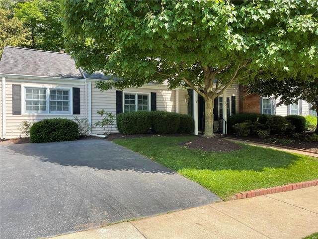 52 Magnolia Drive, Ladue, MO 63124 (#21009009) :: Kelly Hager Group | TdD Premier Real Estate