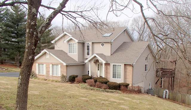 18617 Hardt Road, Wildwood, MO 63038 (#21009030) :: RE/MAX Professional Realty