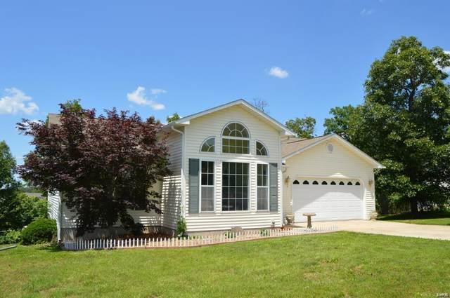 16975 Lensman Drive, Saint Robert, MO 65584 (#21009082) :: Realty Executives, Fort Leonard Wood LLC