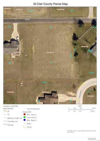 4138 Knab Road, Smithton, IL 62285 (#21009177) :: Matt Smith Real Estate Group