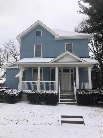 515 W. Clay St., Collinsville, IL 62234 (#21009181) :: Tarrant & Harman Real Estate and Auction Co.
