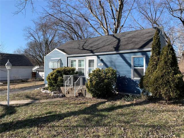 7827 Delmont Street, St Louis, MO 63123 (#21009212) :: Reconnect Real Estate