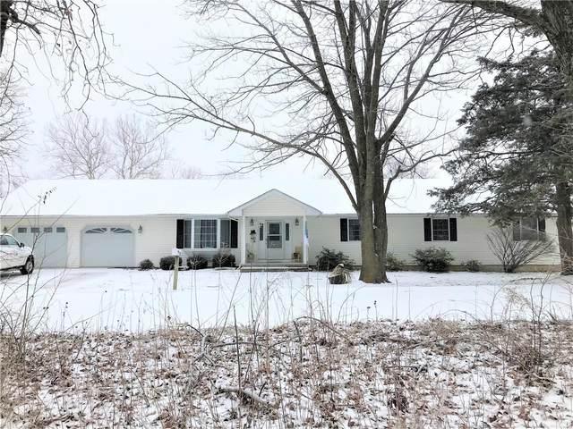 2164 County Road 5080, Salem, MO 65560 (#21009213) :: Kelly Hager Group | TdD Premier Real Estate