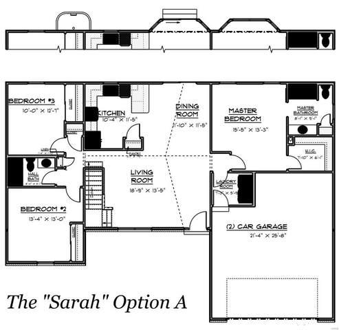 1 Hawthorne Hills Drive, Warrenton, MO 63383 (#21009261) :: Parson Realty Group