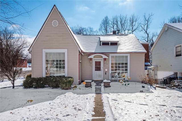 12 Kircher Place, Belleville, IL 62220 (#21009339) :: Matt Smith Real Estate Group