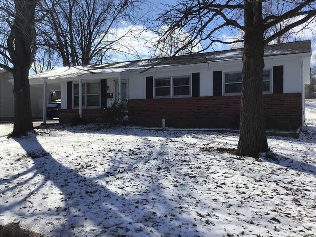 119 Highland Dr, Union, MO 63084 (#21009354) :: Clarity Street Realty
