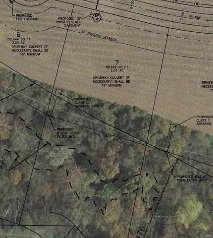 2879 Fawn Meadows Court, Edwardsville, IL 62025 (#21009357) :: Matt Smith Real Estate Group