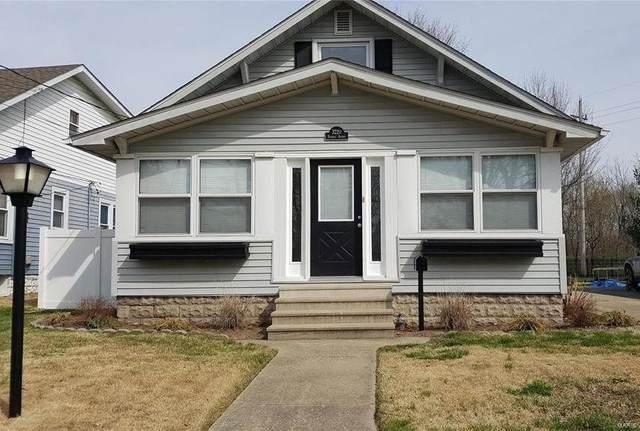 3220 Kendall Avenue, Alton, IL 62002 (#21009396) :: Parson Realty Group
