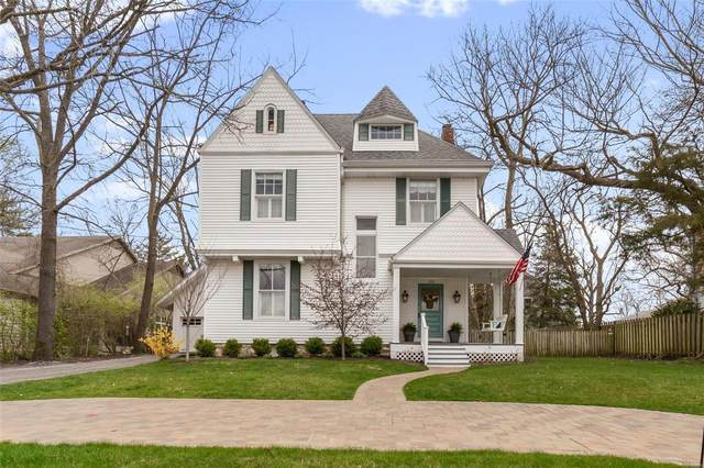 108 N Taylor, Kirkwood, MO 63122 (#21009507) :: Terry Gannon   Re/Max Results