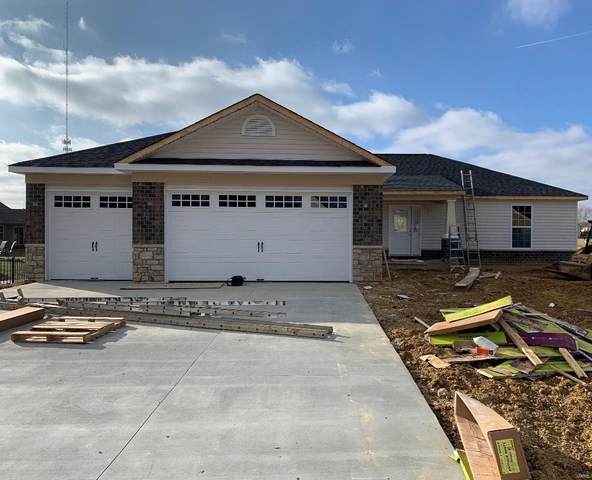 124 Quail Creek Drive, Wright City, MO 63390 (#21009542) :: The Becky O'Neill Power Home Selling Team
