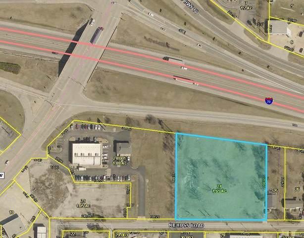 0 1.65 Acres Niehuss, Warrenton, MO 63383 (#21009579) :: Jeremy Schneider Real Estate