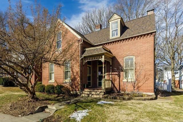 815 N Benton Avenue, Saint Charles, MO 63301 (#21009580) :: Reconnect Real Estate